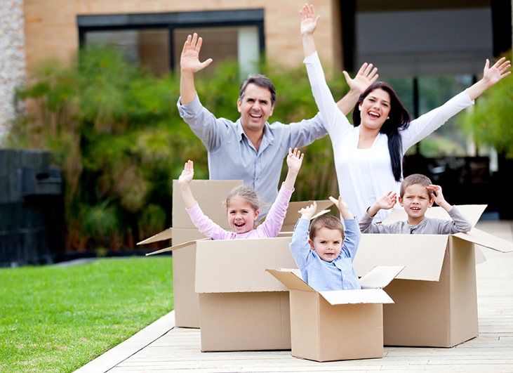 Fort Worth Movers About