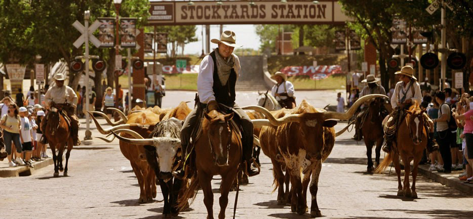 Things to do in Fort Worth Texas Pic 2