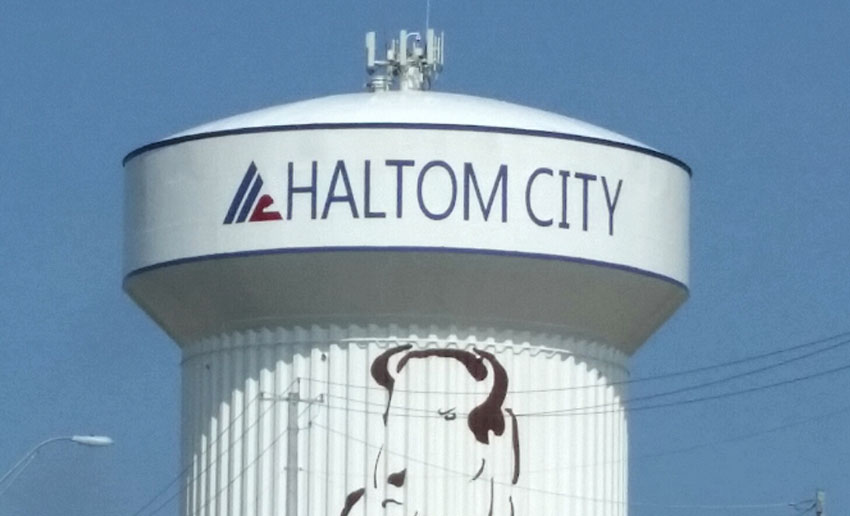 Charmant Haltom City Tower